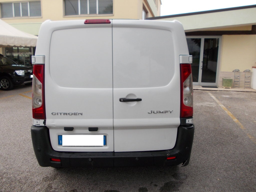 citroen jumpy 1 6 hdi citroen jumpy 1 6 hdi 4 autosprint2d vendita ed. Black Bedroom Furniture Sets. Home Design Ideas